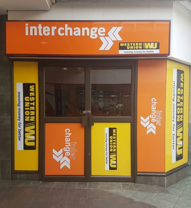 Third Interchange branch opens in Johannesburg, Republic of South Africa