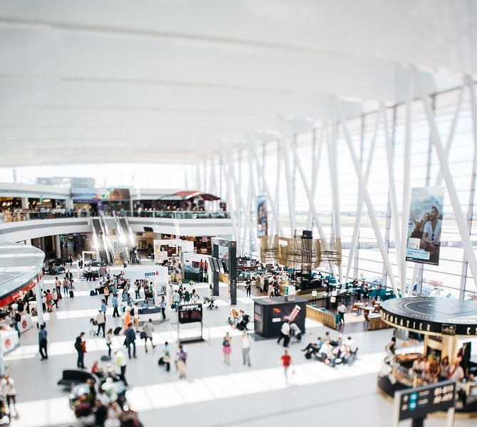Budapest Airport and Interchange agree five year contract renewal