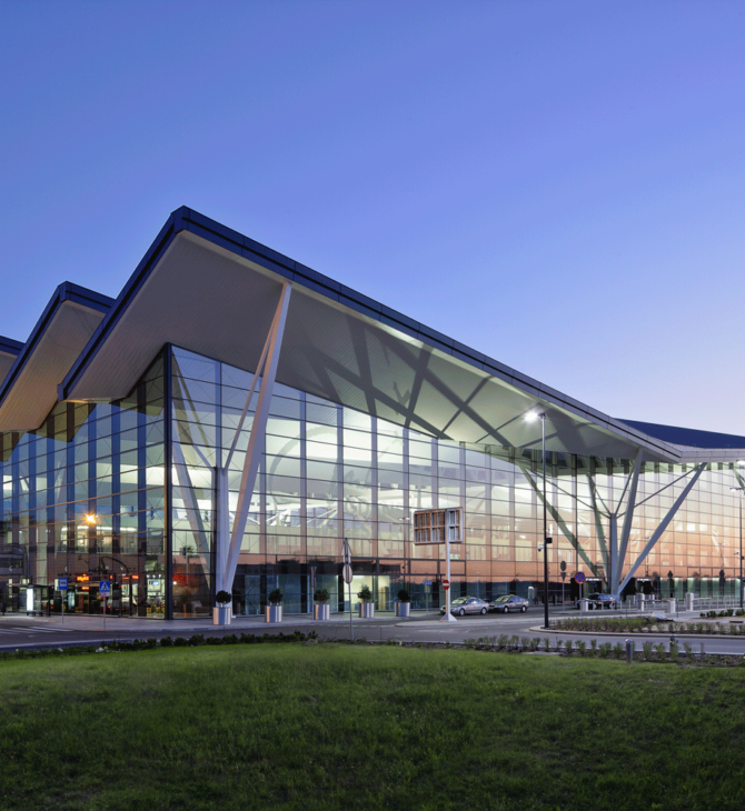 Interchange and Gdansk Airport agree ten-year contract renewal to provide currency exchange services