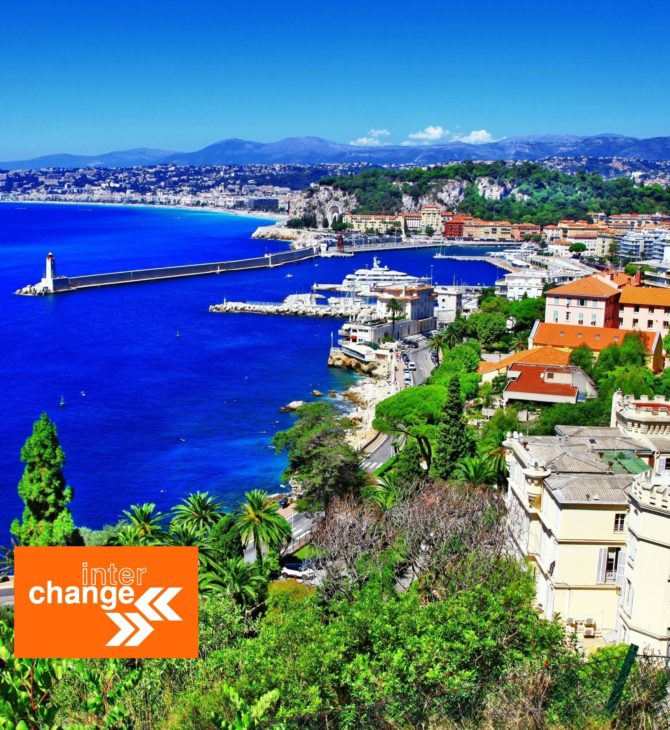 Interchange announces the opening of its fifth cash exchange office in Italy; in Naples Port – Molo Beverello